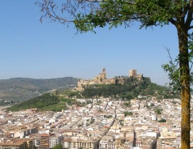 Alcalá la Real (grupo amigos o familias)