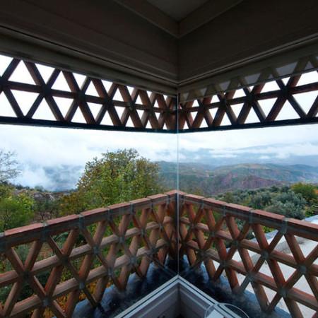 Alojamiento rural con encanto en la Alpujarra. Rutas en Bicicleta