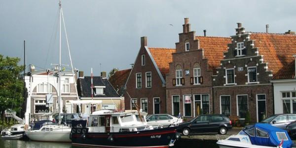 Den Oever – Texel (40 km)