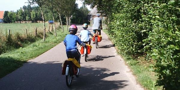 Zwartsluis-Harderwijk (30 km)