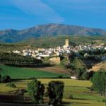 Alhama de Granada – Periana (32 km)