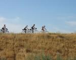 3 razones por las que viajar en bicicleta