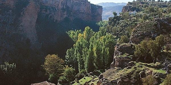 Alhama de Granada – Granada (58 km)