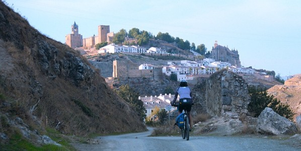 La Ruta de los Almorávides en bicicleta