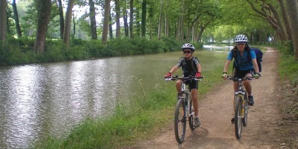 Narbona – ruta circular (67 km)