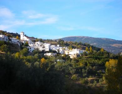 Al Sur de Granada: turismo rural Alpujarra (con o sin niños)
