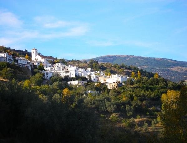 Al Sur de Granada a pie (guiado)