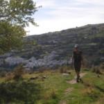 Día 4 Trevélez – Bérchules, 14 km 860 m ascenso