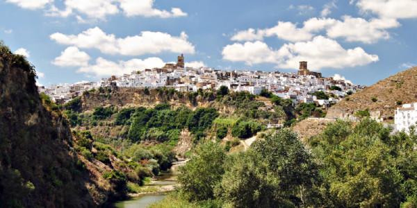Puerto Serrano- Arcos de la Frontera (42km)