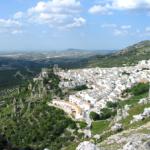 Priego – Zuheros (54 km)