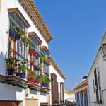 Carmona – Osuna (60 km)