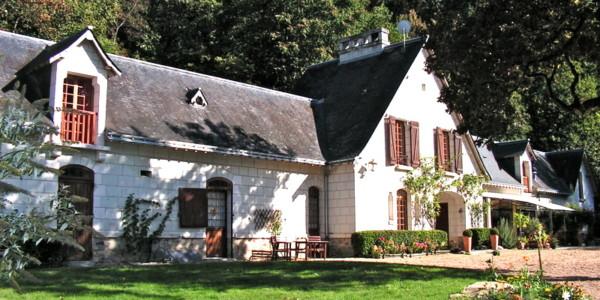 Saumur – Gennes (22 km)