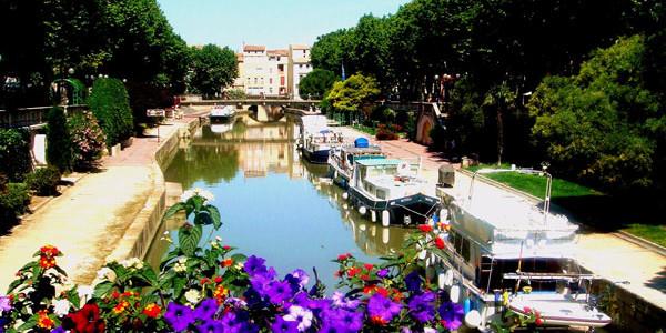 Homps – Narbona (66 km):