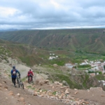 Baza – Gorafe (40 km)