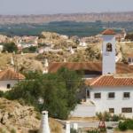 Guadix – Granada (65 km)
