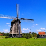 Día 4.  Haarlem-Alkmaar (50 Km)