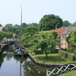 Enkhuizen – Texel (34 km)