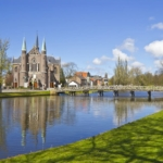 Alkmaar – Ámsterdam (20 o 45 km)