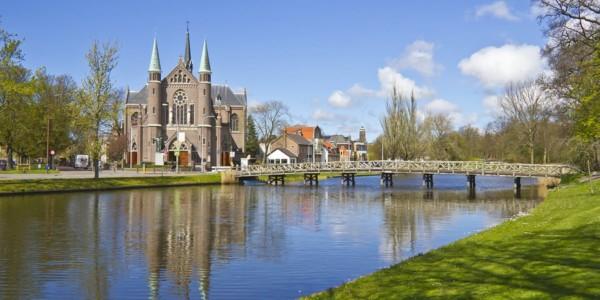 Día 5.  Alkmaar (55 Km)