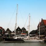 Ámsterdam – Volendam (46 km)-Hoorn