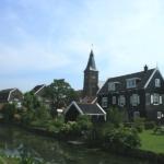 Volendam – Hoorn- Enkhuizen (34 km)