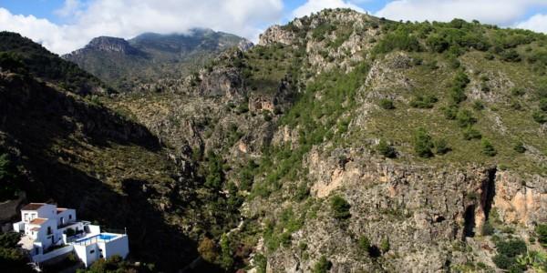 Alhama de Granada (41 km)
