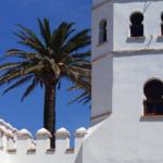 Est. de Gaucín – Tarifa (17 km)