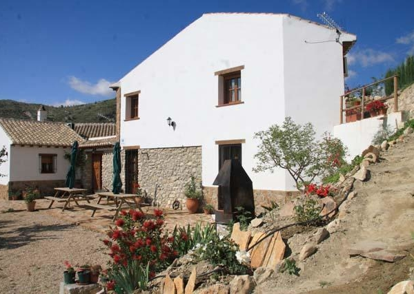 Casa Rural Castril