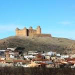La Calahorra – Baza (73 km)
