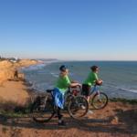 Día 2. Vejer de la Frontera a Novo Sancti Petri (38 km)