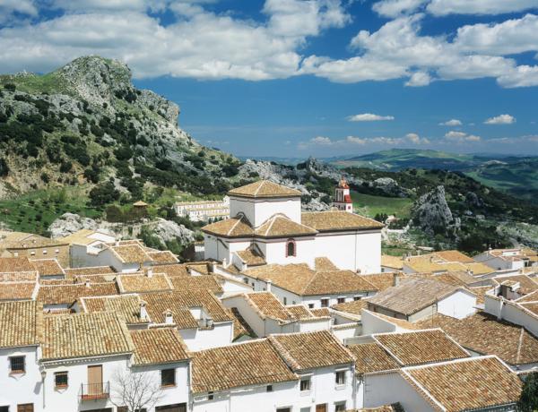 Ruta Almorávides, de Ronda a Tarifa