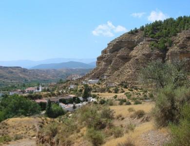Viaje al Altiplano de Granada