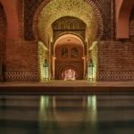 Día 1 llegada Córdoba: Hammam baño con masaje