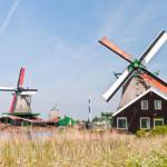 Alkmaar – Ámsterdam en bici (66 km)