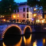 Harderwijk-Almere-Ámsterdam (25 km)