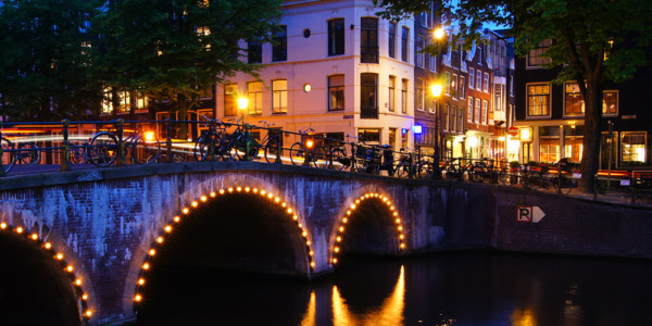 Día 5:  Ámsterdam
