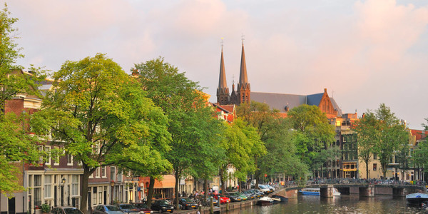 Amsterdam, fin de viaje