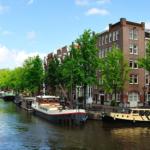 Kudelstaart – Ámsterdam, 25 km