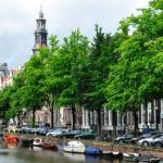 Día 1. Embarque Ámsterdam