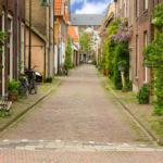 Delft – Leiden (40 km)
