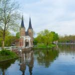 Delft, día libre