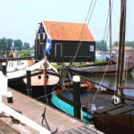 Enkhuizen – Medemblik (34 km)-Texel