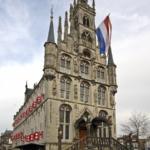 Uithoorn – Gouda (45 km)