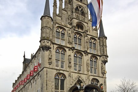 Gouda – Uithoorn (45 km)