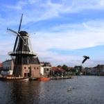 Ámsterdam – Haarlem (15 km)
