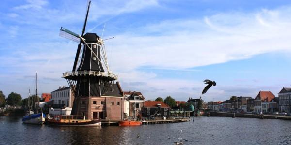 Ámsterdam – Haarlem (45 km)