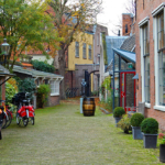 Día 3.  Leiden-Haarlem (50 Km)