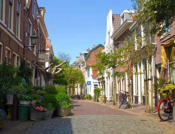Lo más destacado de Holanda