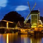 Haarlem- Leiden (38 o 48 km)