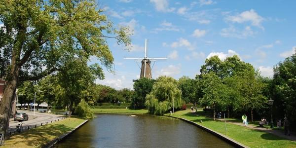 Leiden (30 km)